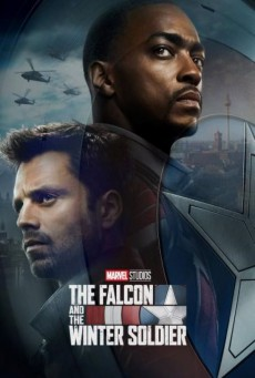 The Falcon and the Winter Soldier (2021) ซับไทย Ep 1-6 (จบ)