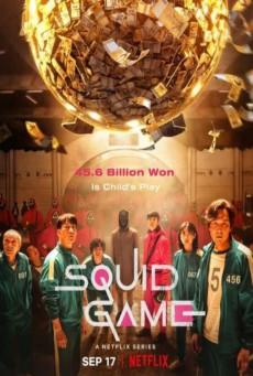 Squid Game (2021) สควิดเกม เล่นลุ้นตาย พากย์ไทย Ep 1-9 (จบ)
